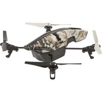 Parrot AR.Drone 2.0 GPS Edition - Vue principale