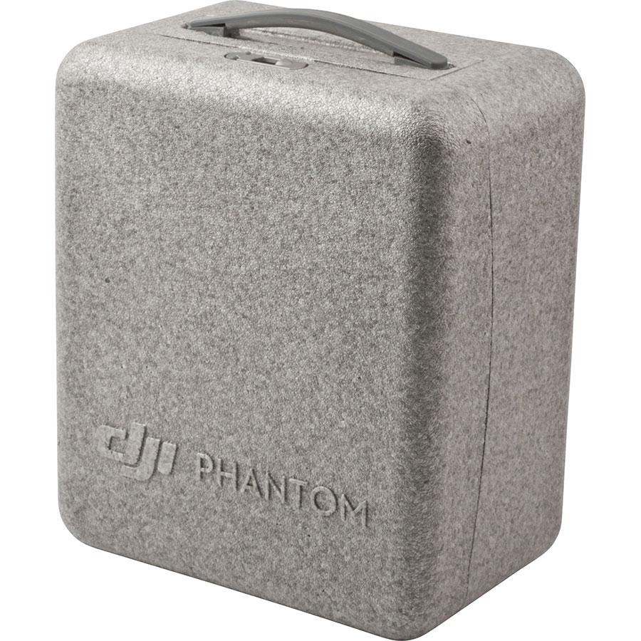 DJI Phantom 4 - Sac de transport (autre vue)