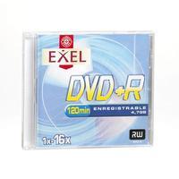 Exel (Leclerc) DVD+R
