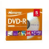 Memorex DVD-R