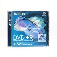 TDK DVD+R