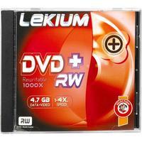 Lekium (Intermarché) DVD+RW