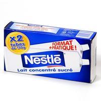 Nestlé lait concentré sucré