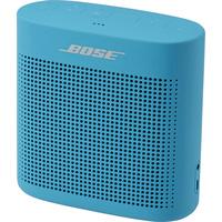 Bose Soundlink Color II - Vue principale