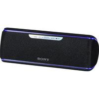 Sony SRS-XB31 - Vue principale