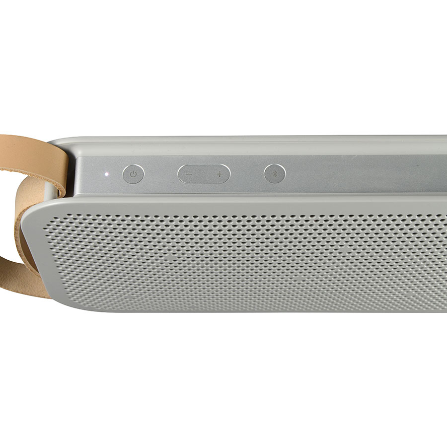 B&O Play Beoplay A2 - Boutons de commandes