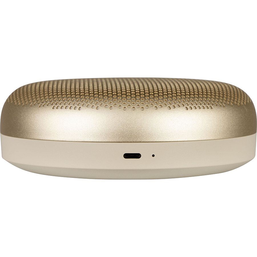 Bang & Olufsen A1 Second Generation - Connectique