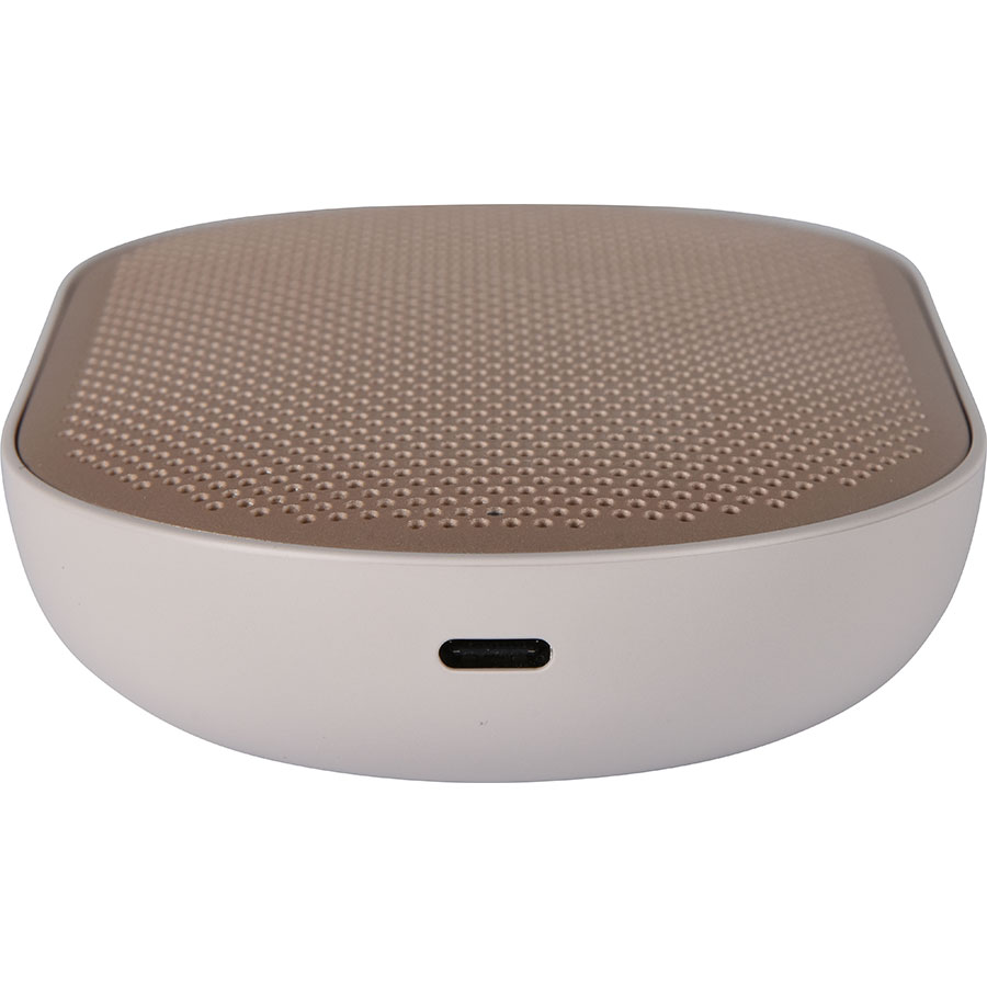 Bang & Olufsen Beoplay P2 - Connectique