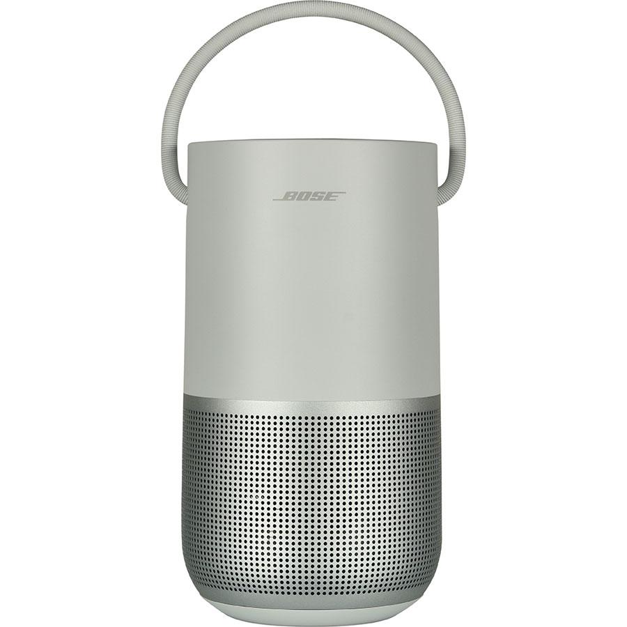 Bose Portable Smart Speaker - Vue de face