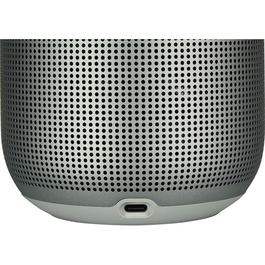 Bose Portable Smart Speaker - Connectique