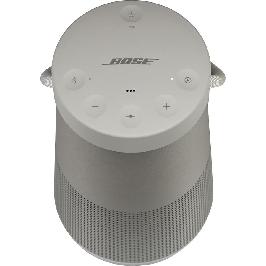 Bose Soundlink Revolve + II - Boutons de commandes