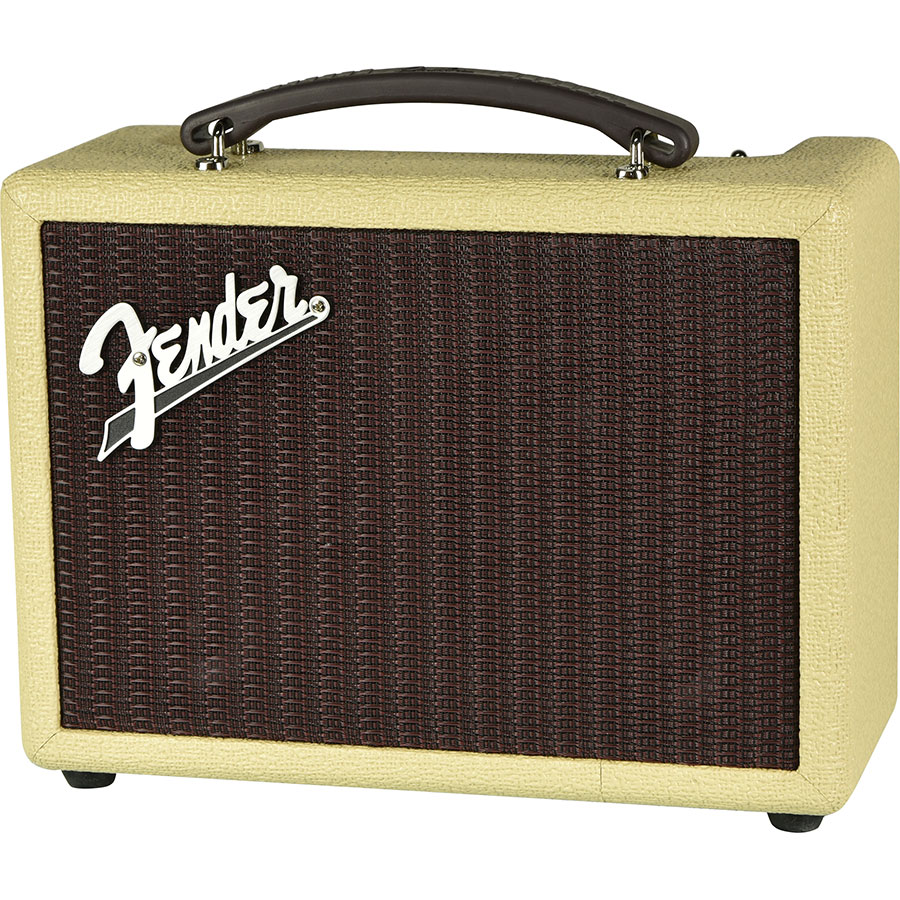 Fender Indio - Vue principale