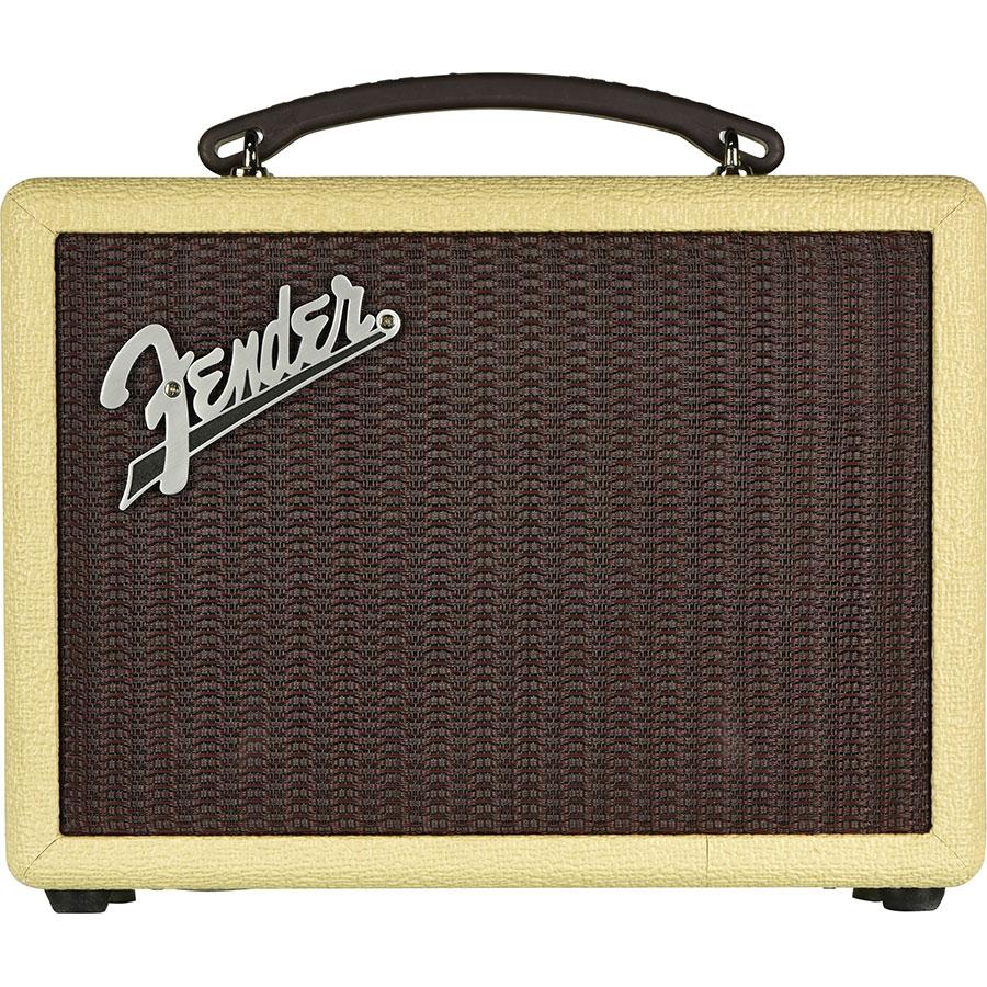 Fender Indio - Vue de face