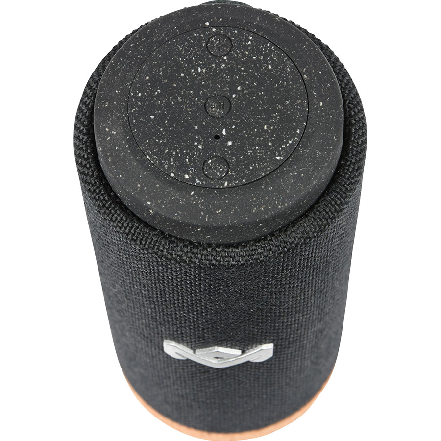 House of Marley No Bounds Sport - Boutons de commandes