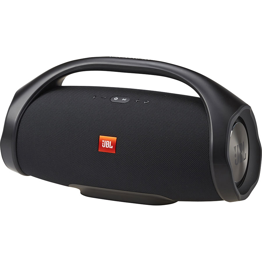 test jbl boombox enceintes bluetooth ufc que choisir. Black Bedroom Furniture Sets. Home Design Ideas