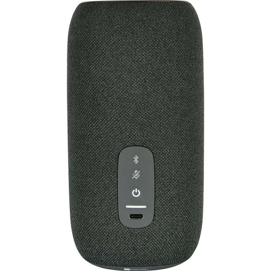 JBL Link Portable - Connectique