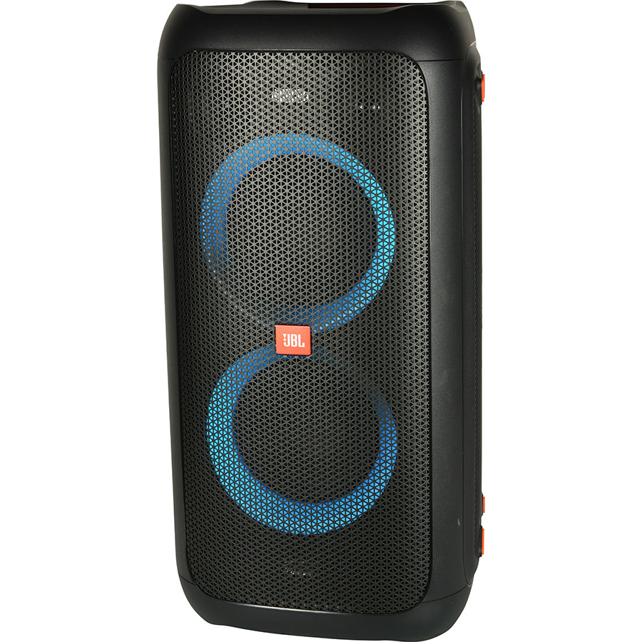 JBL Partybox 100 - Vue principale