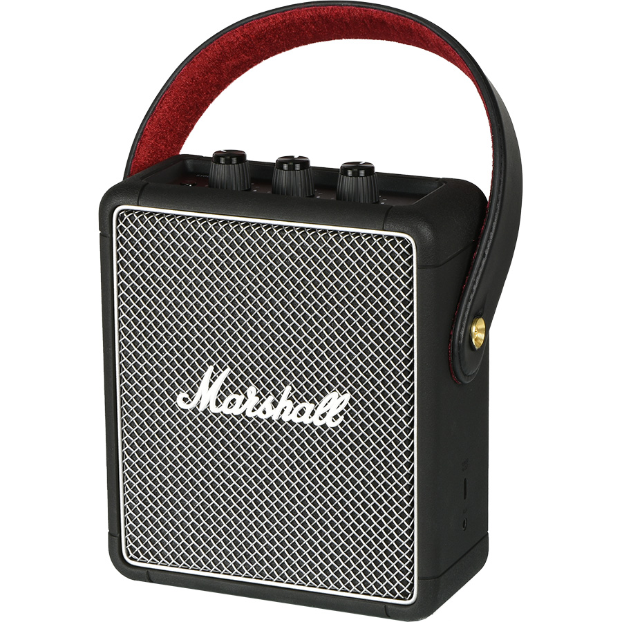 Marshall Stockwell 2 - Vue principale