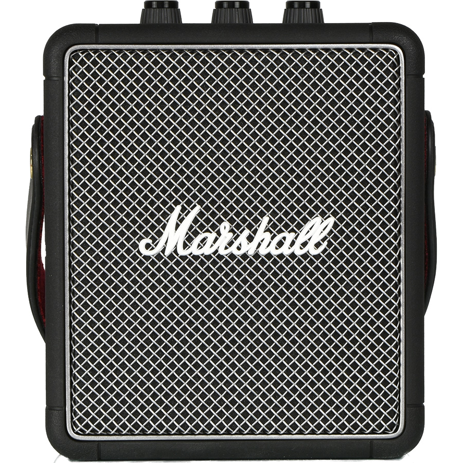 Marshall Stockwell 2 - Vue de face