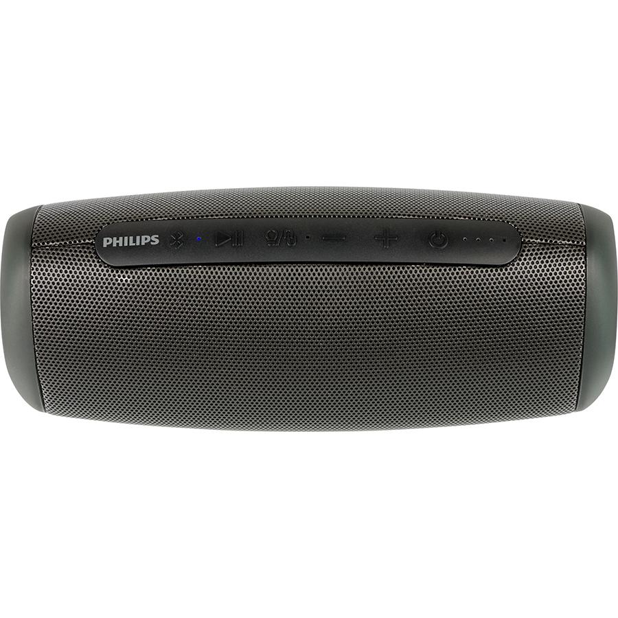 Philips TAS5305/00 - Boutons de commandes