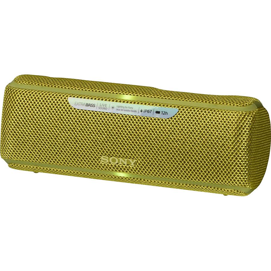 Sony SRS-XB21 - Vue principale