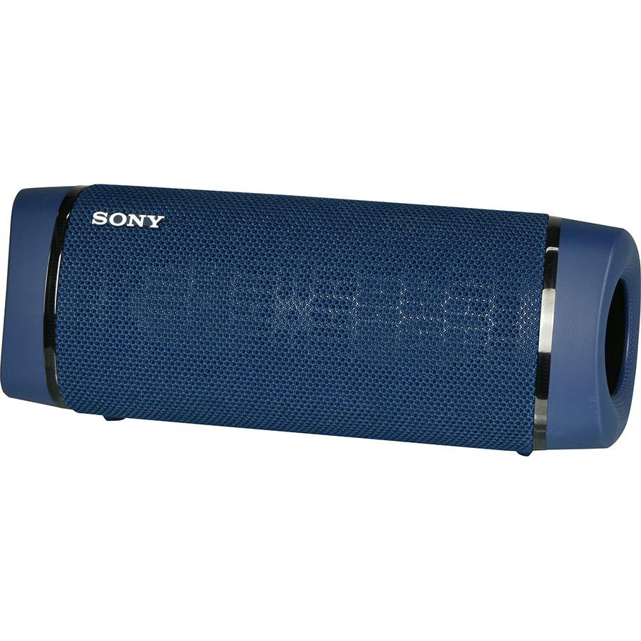 Sony SRS-XB33 - Vue principale