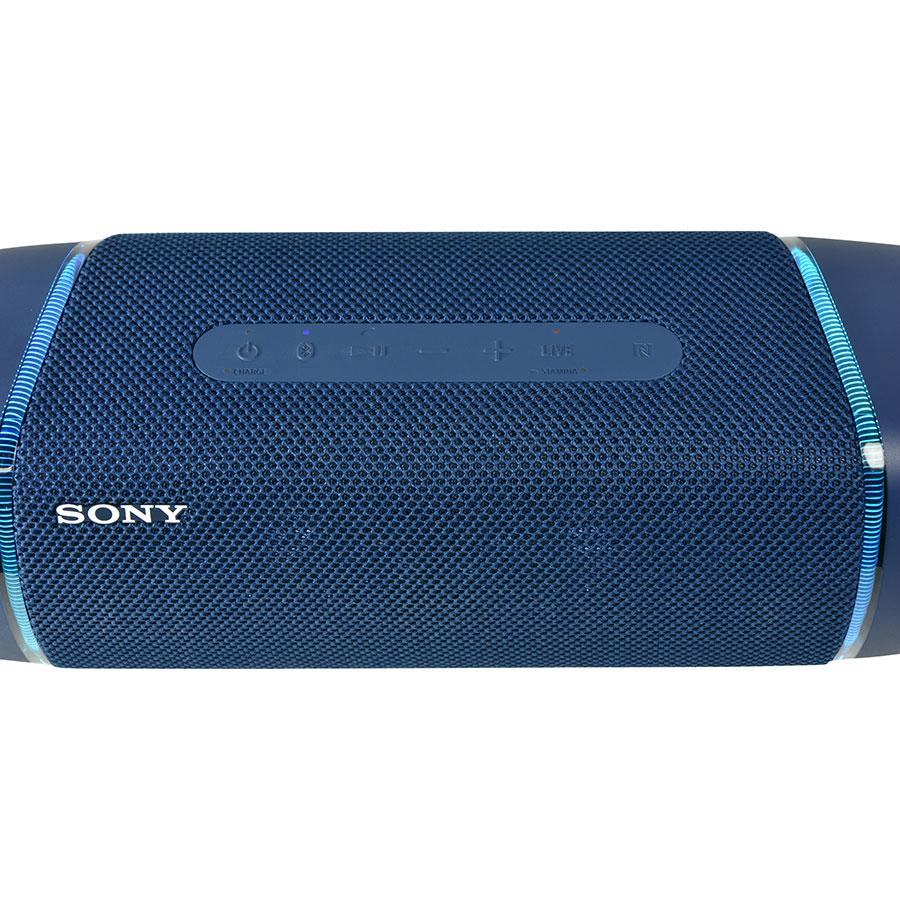 Sony SRS-XB33 - Boutons de commandes