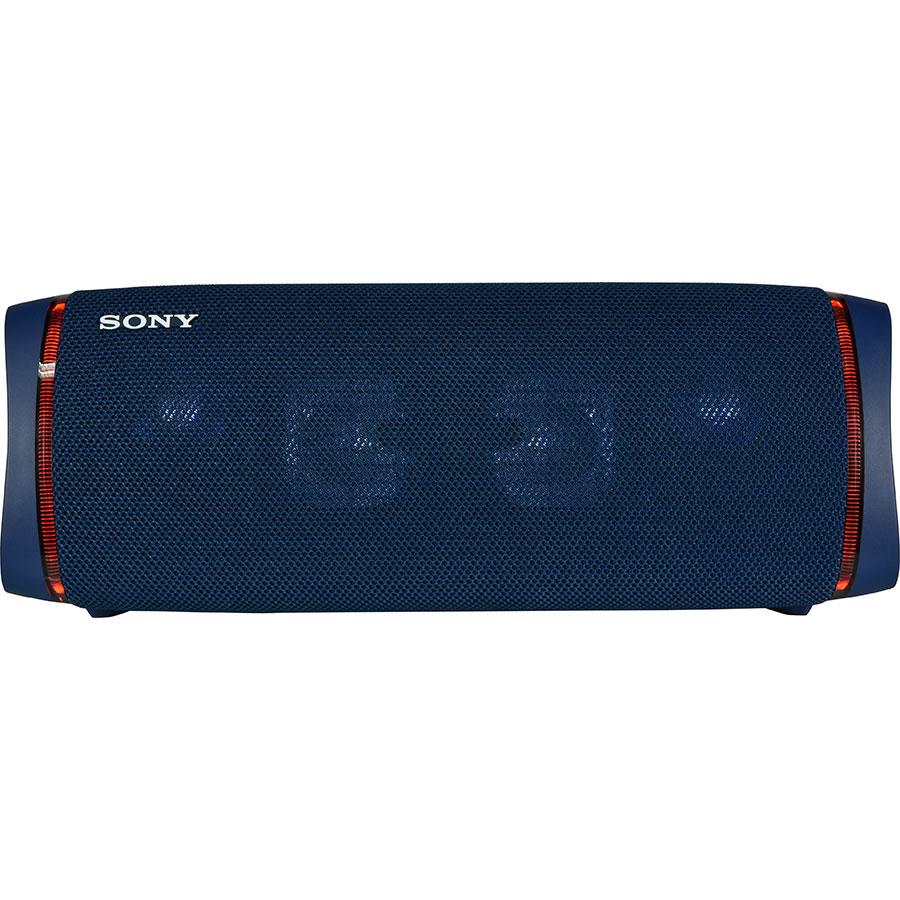Sony SRS-XB43 - Vue de face