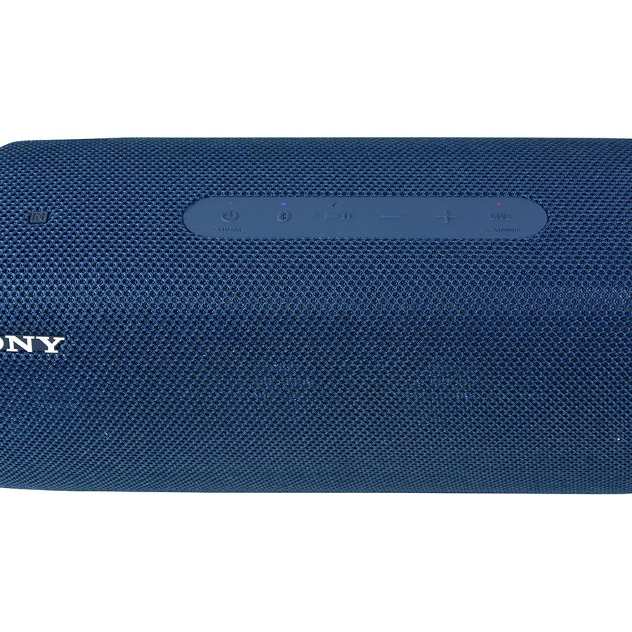 Sony SRS-XB43 - Boutons de commandes