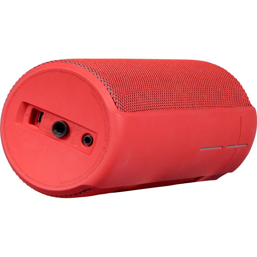 test ultimate ears ue megaboom enceintes bluetooth ufc. Black Bedroom Furniture Sets. Home Design Ideas