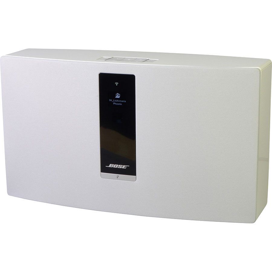 test bose soundtouch 30 enceintes sans fil ufc que choisir. Black Bedroom Furniture Sets. Home Design Ideas