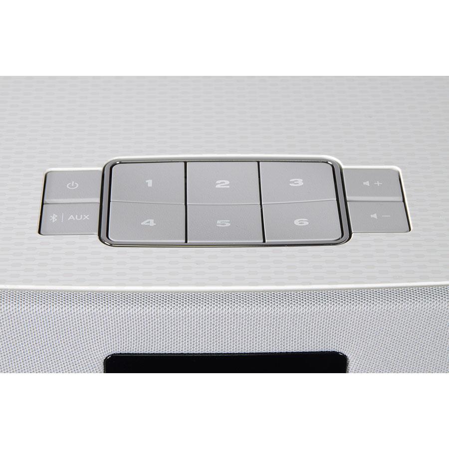 Bose SoundTouch 30 - Boutons de commandes