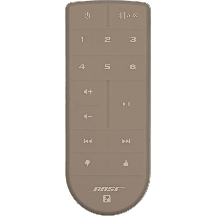 Bose SoundTouch 30 - Télécommande