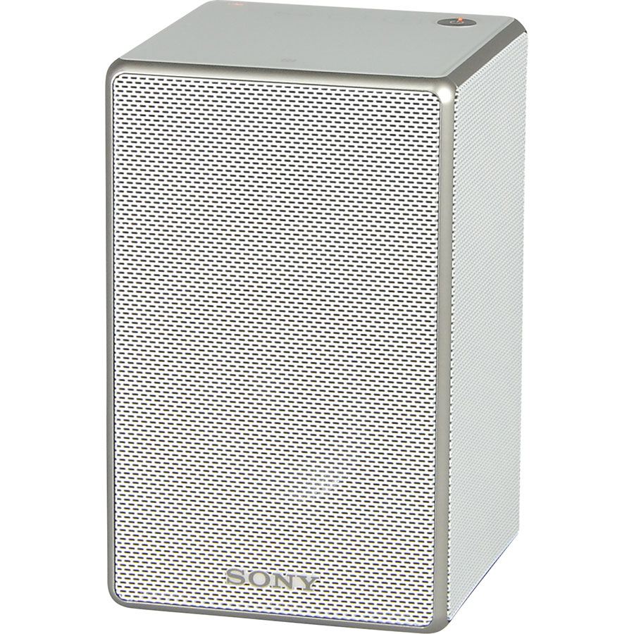 Sony SRS-ZR5 - Vue principale