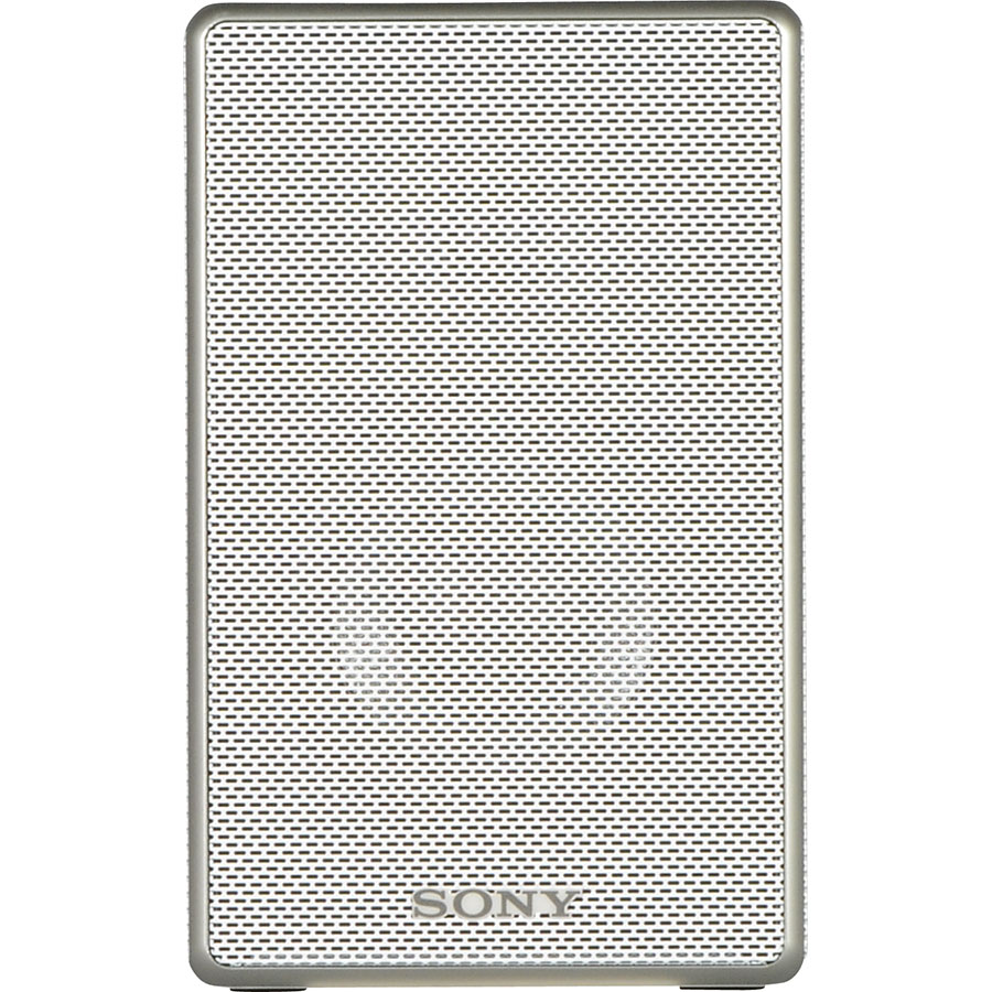 Sony SRS-ZR5 - Vue de face