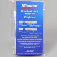 Acon Mission Breath Alcohol Detector avec ballon