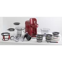 Kitchenaid Artisan 5KVJ0111 ECA - Accessoires fournis