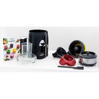 Magimix Juice Expert 3 18081F - Accessoires fournis