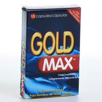 Gold Max pour hommes