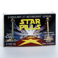 Star Pills