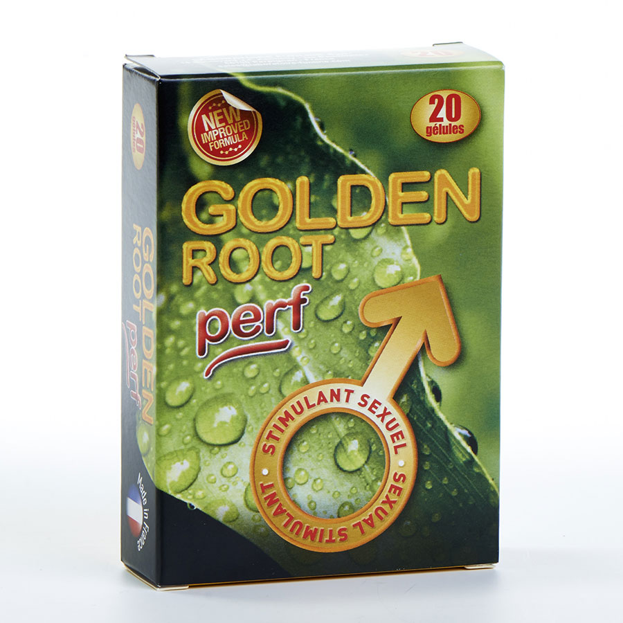 Golden Root perf  -