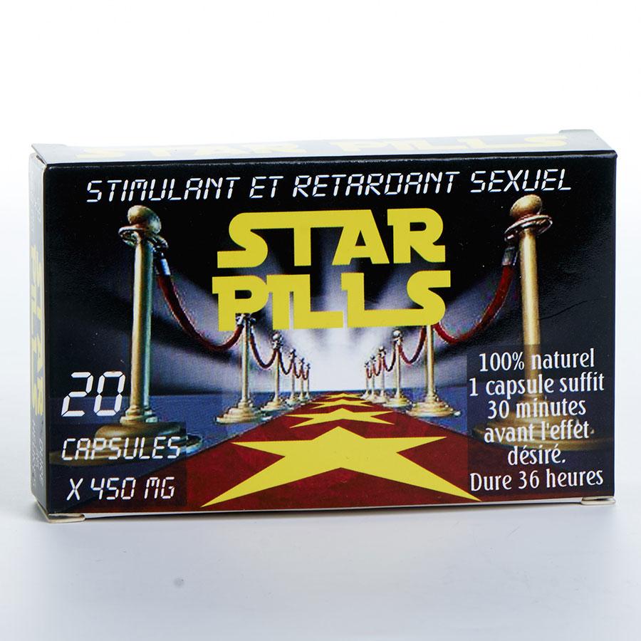 Star Pills  -