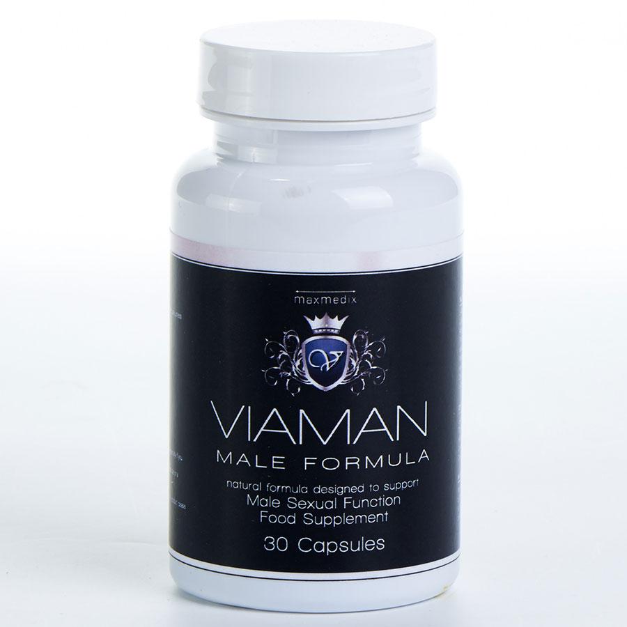 Viaman Male Formula  -