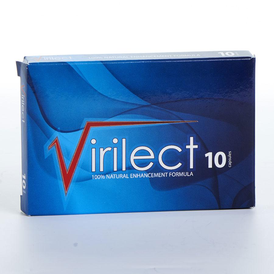 Virilect 10  -