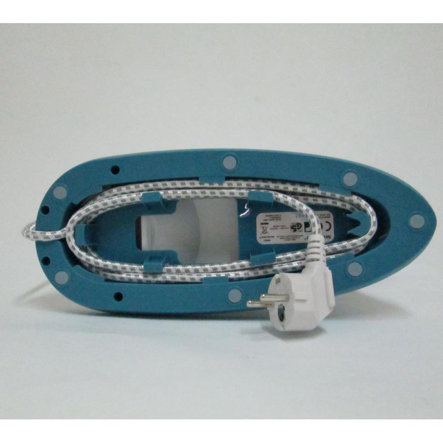 SilverCrest (Lidl) SDBK2400C2 IAN 37102 - Système de rangement du cordon électrique