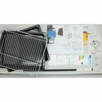 Bosch HBG672BS1F - Accessoires et notices livrés avec le four