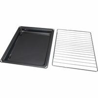 Brandt BXP5330X(*38*) - Accessoires fournis