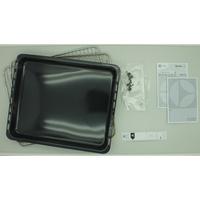 Electrolux EEC44540OX - Accessoires et notices livrés avec le four