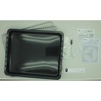 Electrolux EOC3485AOX - Accessoires et notices livrés avec le four