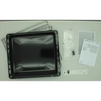 Faure FOP27008XK - Accessoires et notices livrés avec le four